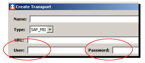 SAP MII WSDL and REST best practices